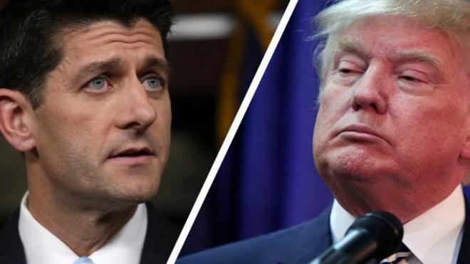 Ryan-Trump